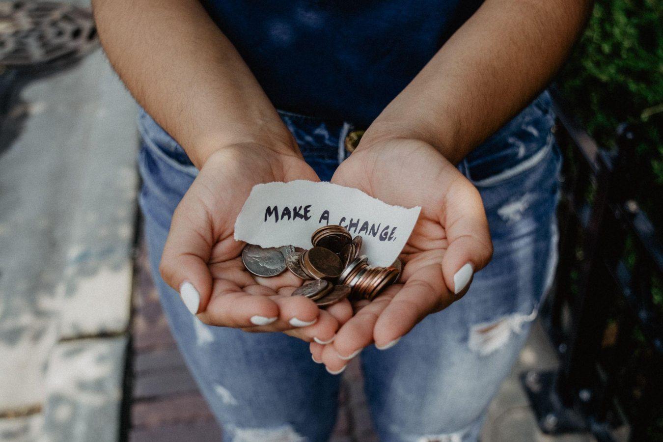 Myths about Nonprofit organization
